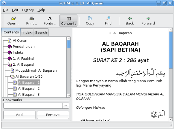 screenshot-xchm-v-113-al-quran